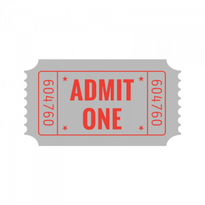 Cause Events ticket
